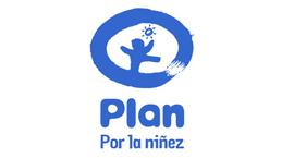 Plan por la niñez